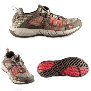 64bb6a49a Teva Shoes - TEVA Churn Water Shoes
